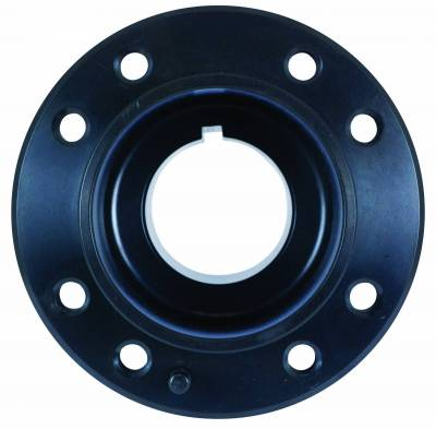 Fluidampr - Fluidampr Harmonic Balancer Adapter Hub - Ford Small Block - Int Balance- Each 100014