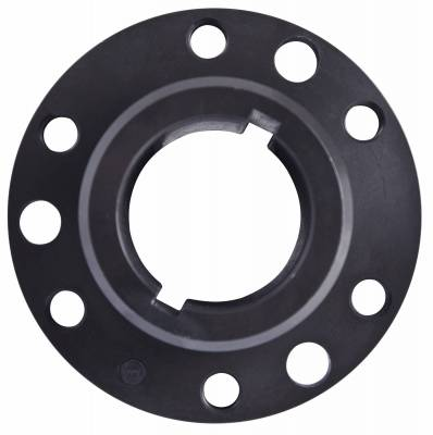 Fluidampr - Fluidampr Harmonic Balancer Adapter Hub - Big Block Chevy - Int Balance - Dual Key - Each 100011