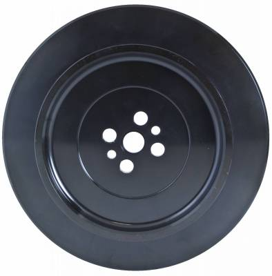 Fluidampr - Fluidampr Harmonic Balancer - Fluidampr - Dodge 5.9L Cummins - Each 960301 - Image 2