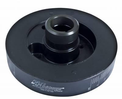 Fluidampr - Fluidampr Harmonic Balancer - Fluidampr - GM 6.2L/6.5L Diesel - Each 800141