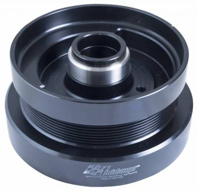 Engine Parts & Performance - Harmonic Dampers & Pulleys - Fluidampr - Fluidampr Harmonic Balancer - Fluidampr - Ford 7.3L PowerStroke - Each 720221