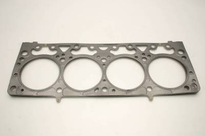"Engine Parts & Performance - Head Gaskets - Cometic Gaskets - Cometic Gaskets .030"" MLS Cylinder Head Gasket, 4.040"" Gasket Bore. Each C5554-030"