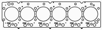 "Engine Parts & Performance - Gaskets / Seals / Fittings / Bearings - Cometic Gaskets - Cometic Gaskets .062"" MLx Cylinder Head Gasket, 4.312"" Gasket Bore. Each C5609-052"