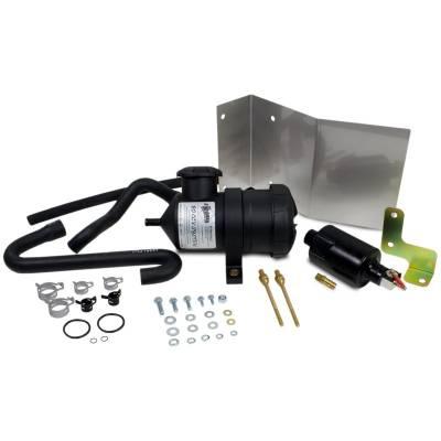 BD Diesel - BD Diesel Crank Case Vent Filter Kit - 1999-2003 Ford 7.3L 1032170