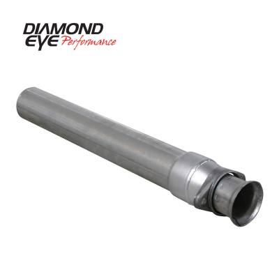 Diamond Eye Performance - Diamond Eye Performance 1994-1997.5 FORD 7.3L POWERSTROKE F250/F350 (ALL CAB AND BED LENGTHS)-PERFORMANC 124005