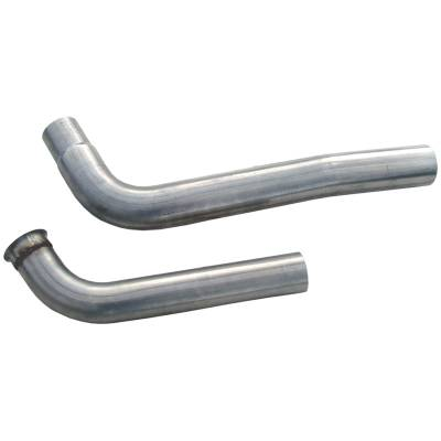 """MBRP Exhaust - MBRP Exhaust 4"""" Down Pipe Kit (2 pc) GP003"""