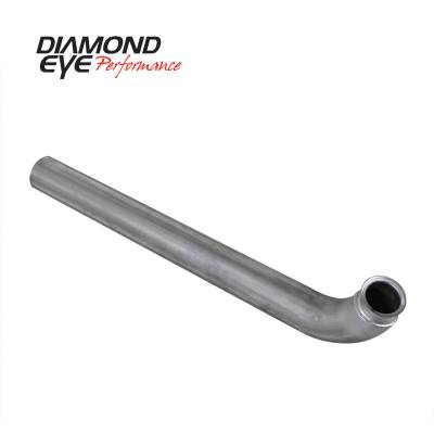 Exhaust Systems / Manifolds - Mufflers/Muffler Delete Pipes - Diamond Eye Performance - Diamond Eye Performance 2001-2007.5 CHEVY/GMC 6.6L DURAMAX 2500/3500 (ALL CAB AND BED LENGTHS)-PERFORMAN 321001