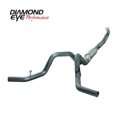 Diamond Eye Performance - Diamond Eye Performance 2004.5-2007.5 DODGE 5.9L CUMMINS 2500/3500 (ALL CAB AND BED LENGTHS)-5in. 409 ST K5246S-RP - Image 2