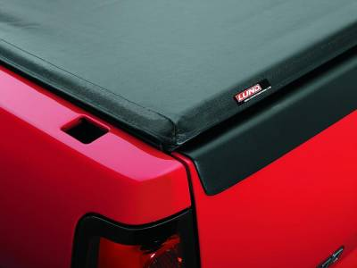 Exterior Accessories - Bed Covers - LUND - LUND LUND - GENESIS ROLL UP TONNEAU 96083