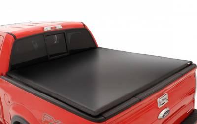 Exterior Accessories - Bed Covers - LUND - LUND LUND - GENESIS TRI-FOLD TONNEAU 95075
