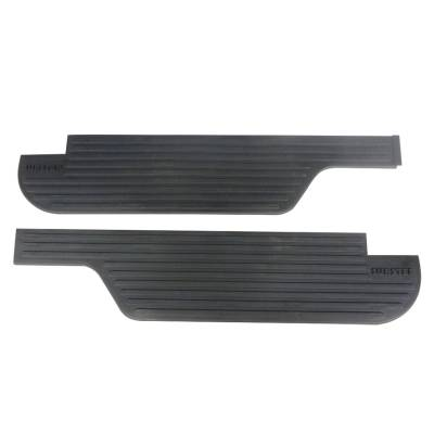 Exterior Accessories - Bumpers / Guards / Hooks - Westin - Westin PLASTIC STEP PADS 00000966