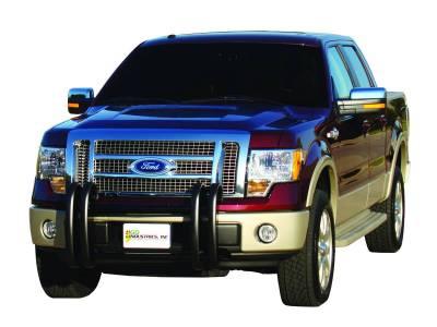 Exterior Accessories - Bumpers / Guards / Hooks - Go Industries - Go Industries Quad - Guard 32639