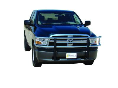 Go Industries - Go Industries Big Tex II Grille Guard 77613