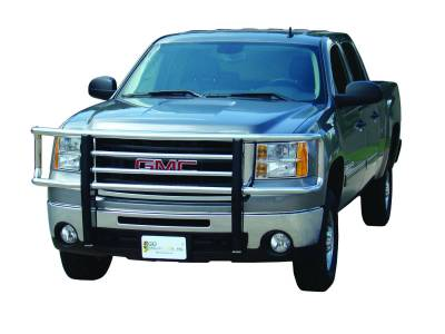 Go Industries - Go Industries Big Tex Grille Guard 77748