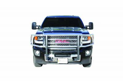 Go Industries - Go Industries Big Tex Grille Guard 77754