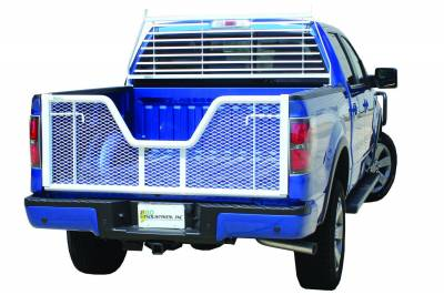 Exterior Accessories - Hoods / Tail Gates - Go Industries - Go Industries V-Gate 6686
