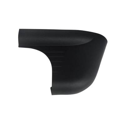 Exterior Accessories - Steps / Running Boards - Westin - Westin SURE-GRIP END CAP A 80-0220