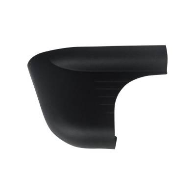 Exterior Accessories - Steps / Running Boards - Westin - Westin SURE-GRIP END CAP B 80-0221