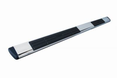 Exterior Accessories - Steps / Running Boards - Westin - Westin PREMIER 6IN OVAL TUBE 22-6030