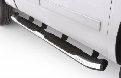 Exterior Accessories - Steps / Running Boards - LUND - LUND LUND - 5INCH-OVAL BENT 22858737