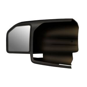Cipa USA - Cipa USA Custom Towing Mirror Sleeve fitted to your vehicles exact specifications 11551