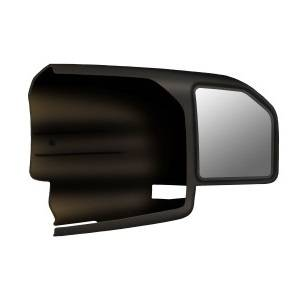 Cipa USA - Cipa USA Custom Towing Mirror Sleeve fitted to your vehicles exact specifications 11552