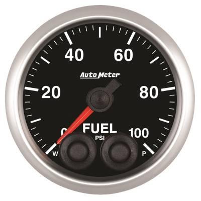 Auto Meter - Auto Meter 2-1/16in. FUEL PRESS; 0-100 PSI; COMP 5571