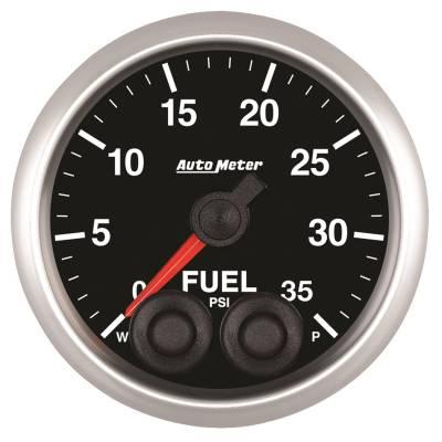 Auto Meter - Auto Meter 2-1/16in. FUEL PRESS; 0-35 PSI; COMP 5561