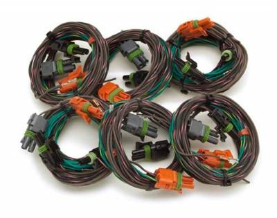 Painless Wiring - Painless Wiring Emission Harness (for Part #60201) 60311