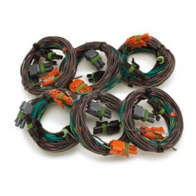 Painless Wiring - Painless Wiring Emission Harness (for Part #60217) 60322