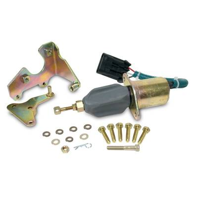 Injection Pumps - Injection Pump Parts - BD Diesel - BD Diesel Shutdown Solenoid Kit - 1994-1998 Dodge 12-valve 1050250