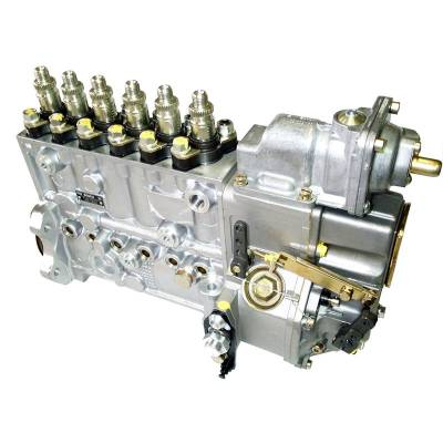 BD Diesel - BD Diesel Injection Pump P7100 - Dodge 1996-1998 P7100 Auto Trans 1050911