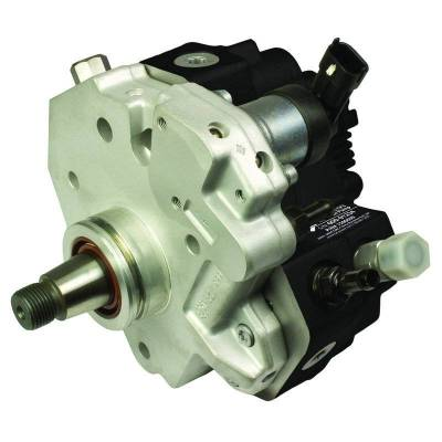 BD Diesel - BD Diesel BD High Power Common Rail Injection Pump - Chevy 2001-2010 6.6L Duramax - R900 12MM Duramax Stroker CP3 Injection Pump