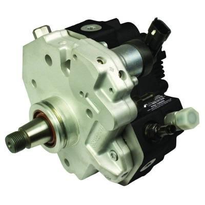 BD Diesel - BD Diesel BD High Power Common Rail Injection Pump - Chevy 2006-2010 Duramax 6.6L LBZ/LMM 1050650