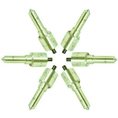 Injectors - Injector Nozzles - BD Diesel - BD Diesel Injector Nozzle Set - Dodge 5.9L Cummins 2004.5-07 Stage 2 (90hp) 1075886