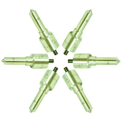 Injectors - Injector Nozzles - BD Diesel - BD Diesel Injector Nozzle Set - Dodge 5.9L Cummins 2004.5-07 Stage 3 (120hp) 1075887