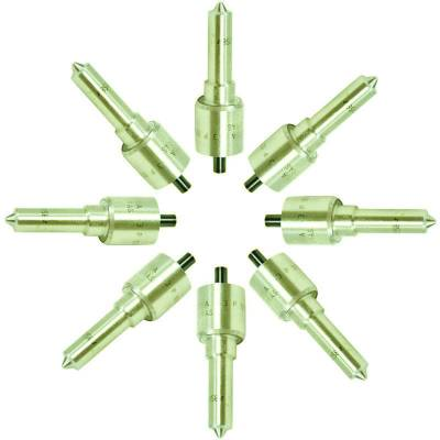 Injectors - Injector Nozzles - BD Diesel - BD Diesel Injector Nozzle Set - Chevy 6.6L 2004.5-2006 Duramax LLY Stage 2 (90hp) 1076656