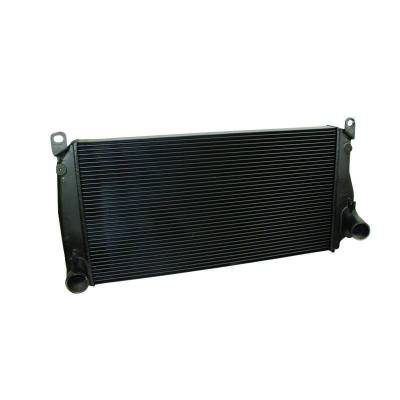 Intercoolers & Pipes - Intercoolers - BD Diesel - BD Diesel Xtruded Charge Air Cooler - Chevy 2001-2005 LB7/LLY 1042600