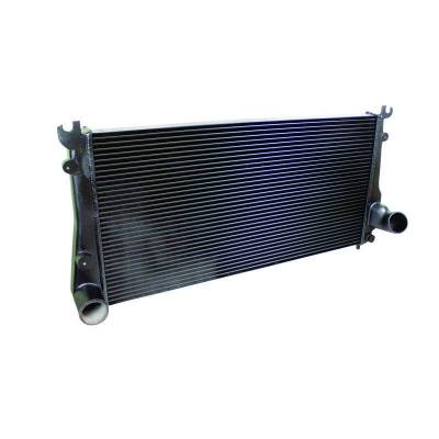 Intercoolers & Pipes - Intercoolers - BD Diesel - BD Diesel Xtruded Charge Air Cooler - Chevy 2006-2010 Duramax 1042610