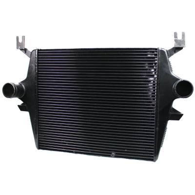 Intercoolers & Pipes - Intercoolers - BD Diesel - BD Diesel Xtruded Charge Air Cooler - Ford 1999-2003 7.3L 1042700