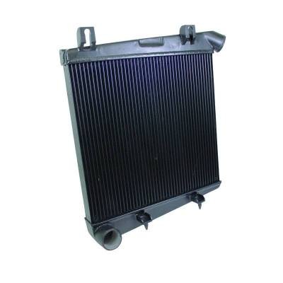 Intercoolers & Pipes - Intercoolers - BD Diesel - BD Diesel Xtruded Charge Air Cooler - Ford 2007.5-2010 6.4L 1042720