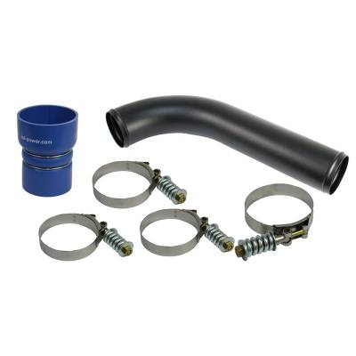Intercoolers & Pipes - Pipes/Tubes & Accessories - BD Diesel - BD Diesel Intercooler Intake Pipe - Dodge 2007-2009 6.7L 1042595