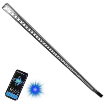 "Shop by Category - Interior Accessories - Oracle Lighting - Oracle Lighting ORACLE 30"" V2 LED Scanner - Blue 4418-002"