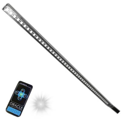 "Shop by Category - Interior Accessories - Oracle Lighting - Oracle Lighting ORACLE 30"" V2 LED Scanner - White 4418-001"