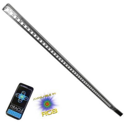 "Shop by Category - Interior Accessories - Oracle Lighting - Oracle Lighting ORACLE 30"" V2 LED Scanner - RGB 4418-333"