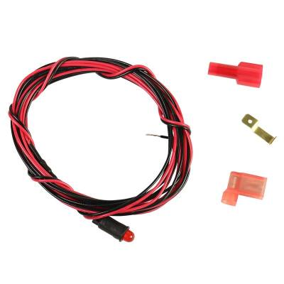 Lift Pumps & Fuel Systems - Fuel System Electronics - BD Diesel - BD Diesel LED KIT - RED ALARM 1081121