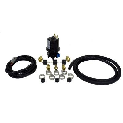 Lift Pumps & Fuel Systems - Lift Pumps - BD Diesel - BD Diesel Lift Pump Kit, Auxilary - 1998-2007 Dodge 5.9L 24-valve 1050226