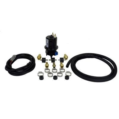 Lift Pumps & Fuel Systems - Lift Pumps - BD Diesel - BD Diesel Lift Pump Kit, Auxilary - 1998-2007 Dodge 5.9L 24-valve 1050226