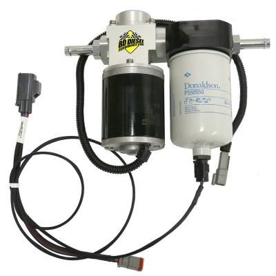 Lift Pumps & Fuel Systems - Lift Pumps - BD Diesel - BD Diesel Flow-MaX Fuel Lift Pump - Ford 2008-2010 6.4L 1050316