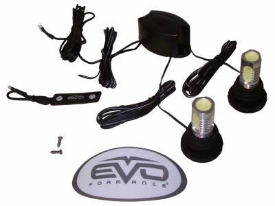 Lighting - Off Road Lighting / Light Bars - Cipa USA - Cipa USA Strobe lights - powerful and professional grade strobes emitting over 300lm 93180